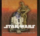 RPG Item: Scavenger's Guide to Droids