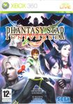 Video Game: Phantasy Star Universe
