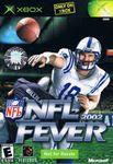 Video Game: NFL Fever 2002
