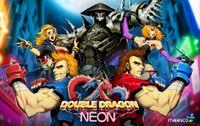 Video Game: Double Dragon Neon