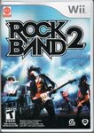 Video Game: Rock Band 2