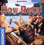 Board Game: Heave Ho!