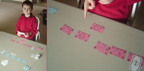 Board Game: Naval War