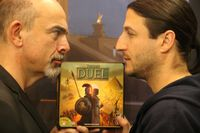 Board Game: 7 Wonders Duel