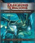 RPG Item: P3: Assault on Nightwyrm Fortress
