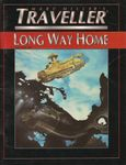 RPG Item: Long Way Home