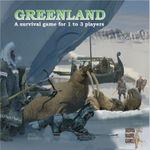 Board Game: Greenland