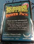 Board Game: Dungeon Busters: Power Pack