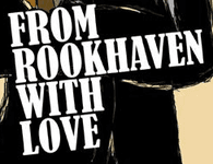 RPG: From Rookhaven with Love