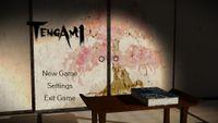 Video Game: Tengami