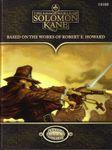 RPG Item: The Savage World of Solomon Kane