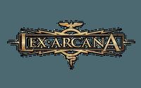 RPG: Lex Arcana