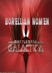 RPG Item: Borellian Nomen