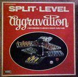 Board Game: Split-Level Aggravation