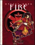 RPG Item: Aspect Book: Fire
