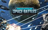Video Game: Gratuitous Space Battles