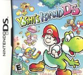 Video Game: Yoshi's Island DS