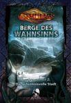 RPG Item: Berge des Wahnsinns, Kampagnenband 2: Die geheimnisvolle Stadt