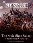 Board Game: The Mule Shoe Salient