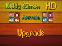 Video Game: Kiddy Simon HD