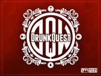 Board Game: DrunkQuest
