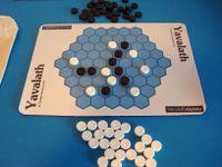 Board Game: Pentalath