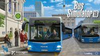 Video Game: Bus Simulator 16