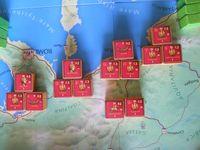 Ceasar units. Starting setup