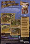 Video Game: Zoo Tycoon: Dinosaur Digs
