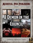 RPG Item: A Demon in the Council