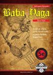 RPG Item: Baba Yaga Boss Stats