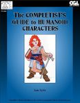 RPG Item: The Completist's Guide to Humanoid Characters