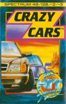 Video Game: Crazy Cars