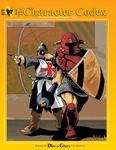 RPG Item: The Character Codex Vol. I: The Book of Fantasy Character Classes