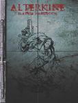 RPG Item: Alterkine Player's Handbook