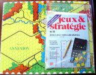 Board Game: Annexion