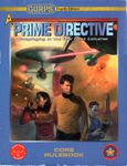 RPG Item: GURPS Prime Directive (4E)