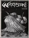Issue: Warpstone (Issue 12 - Winter 1999/2000)
