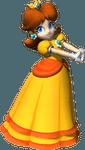 Character: Princess Daisy