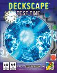 Board Game: Deckscape: Test Time