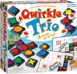 Board Game: Qwirkle Trio