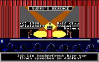 Video Game: Yuppi's Revenge