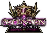 Board Game: Ascension: Storm of Souls