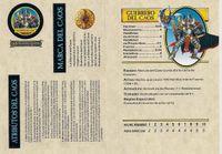 Board Game: Warhammer Quest: Chaos Warrior
