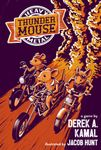 RPG Item: Heavy Metal Thunder Mouse
