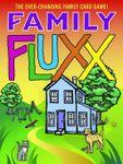 Board Game: Family Fluxx