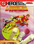 RPG Item: Legion of Super-heroes Volume II:The World Book