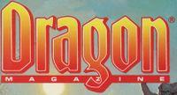 Periodical: Dragon (German)