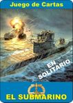 Board Game: El Submarino