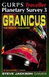 RPG Item: GURPS Traveller: Planetary Survey 3: Granicus: The Pirate Paradise